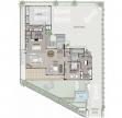 Floor Plan Main Level 506 Hakaka Place